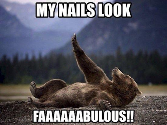 nails-correct
