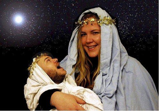 nativity photo