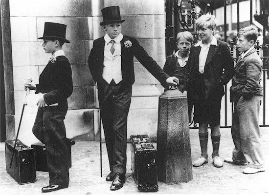 old-photos-progress-britain