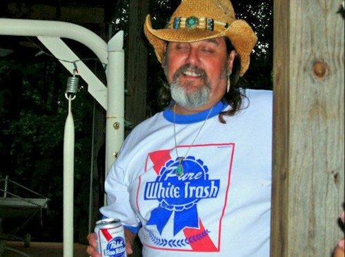 pabst blue ribbon guy