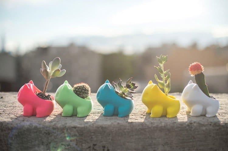 pokemon-planters