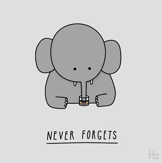 punny-illustrations-elephant