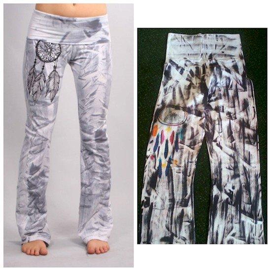 reality pants