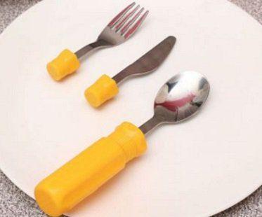screwdriver cutlery