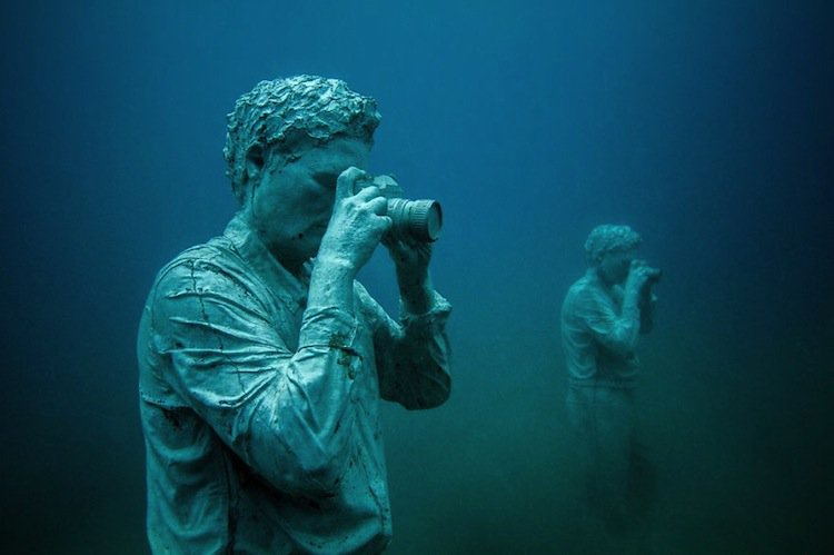 sculpture-photographers