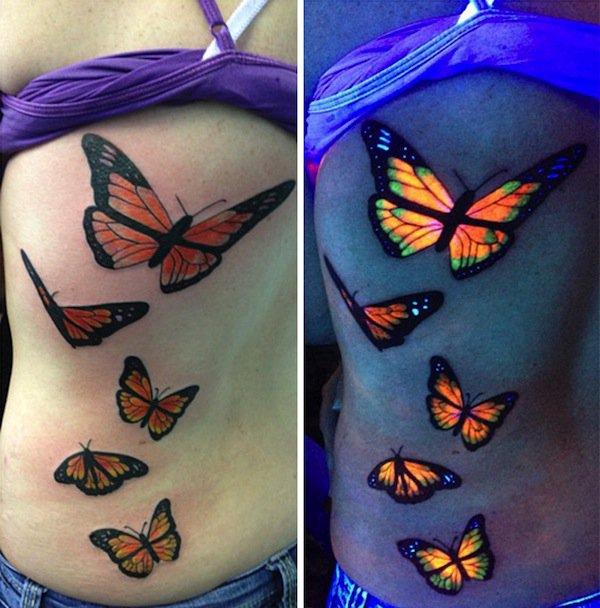 tattoo-butterflies
