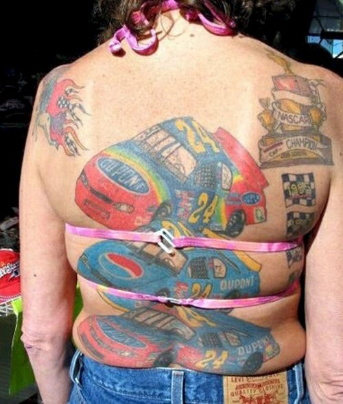 14 Shocking Tattoo Fails That Should Have Never Seen The Light Of Day