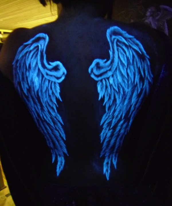 tattoo-wings