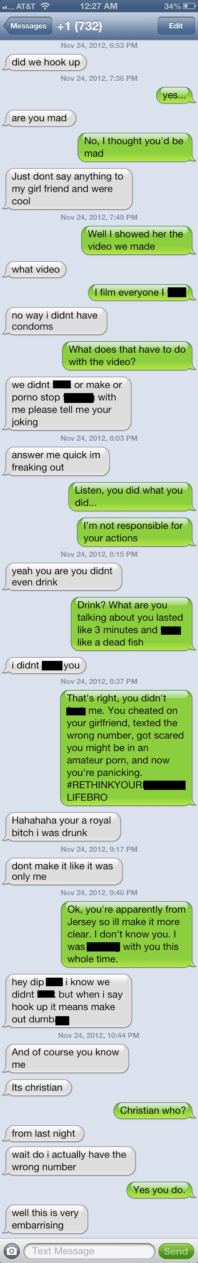 text hookup 11 examples of what texts from your hookup buddy actually mean monday, november 9, 2015 by sara hendricks text messages, as a general rule, are kind of the worst.
