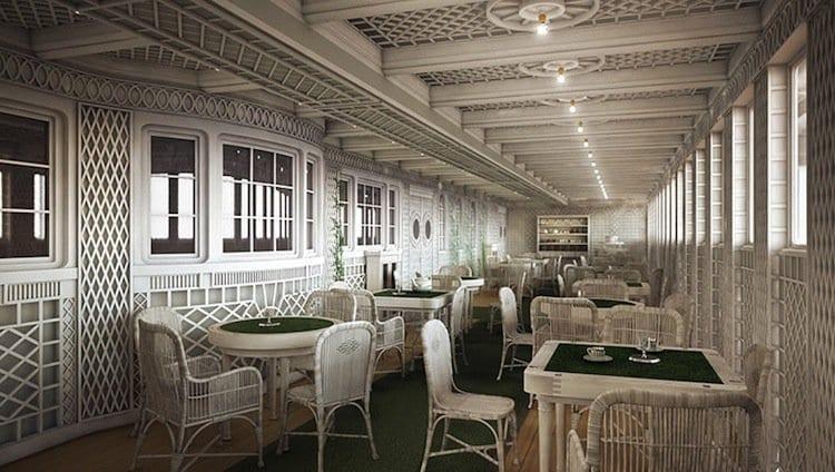 titanic-cafe