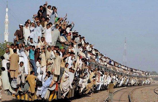 train guys