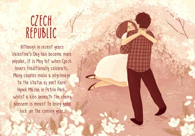 valentine-czech