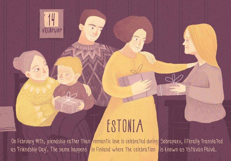 valentine-estonia