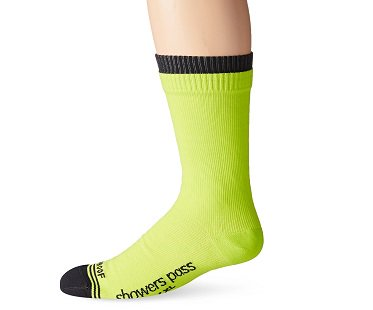 waterproof socks outdoors