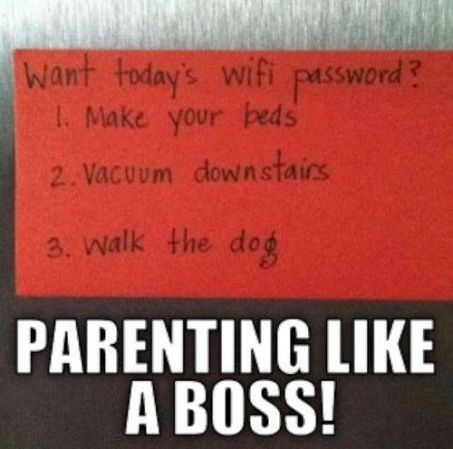 A Boss