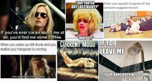 Accurate Hangover Images
