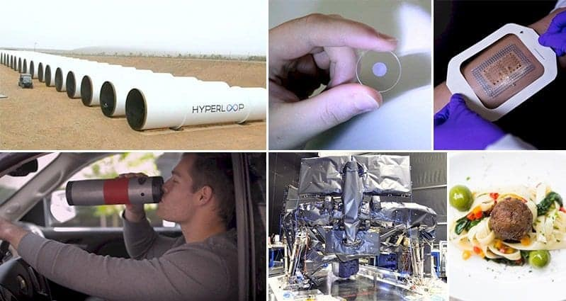 14 Amazing New Inventions That Will Blow Your Mind