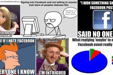 Amusing Facebook Images