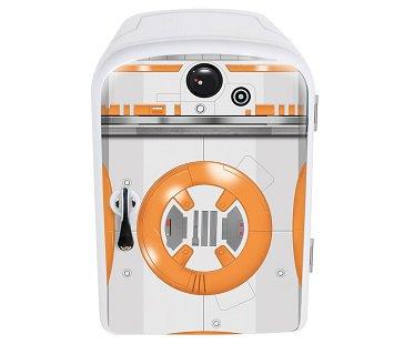 BB-8 Mini Fridge star wars