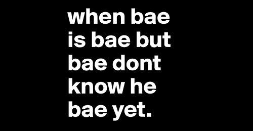 Bae Is Bae