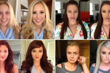 Before After Photos Makeup