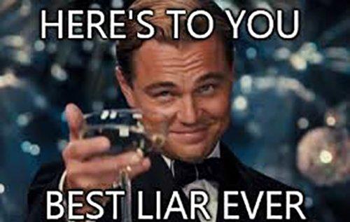 Best Liar