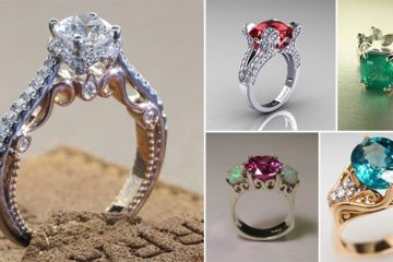 Birthstones Say About Personality