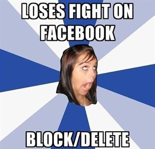 Block Delete