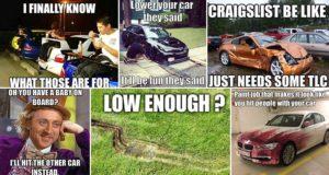 Car Related Memes