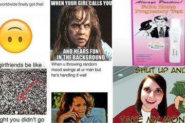 Crazy Girlfriend Images
