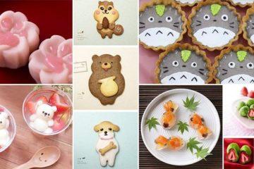 Cute Japanese Candie