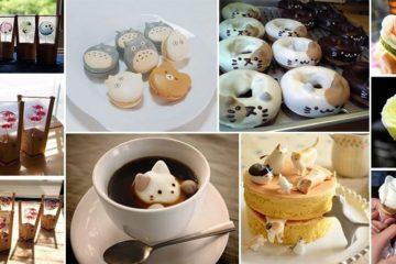 Cute Japanese Candies