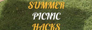 DIY Ways Improve Picnic