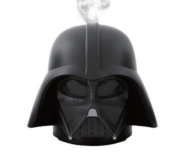 Darth Vader Humidifier helmet