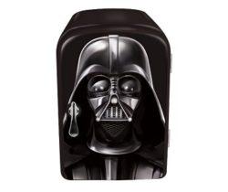 Darth Vader Mini Fridge cooler
