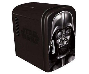 Darth Vader Mini Fridge
