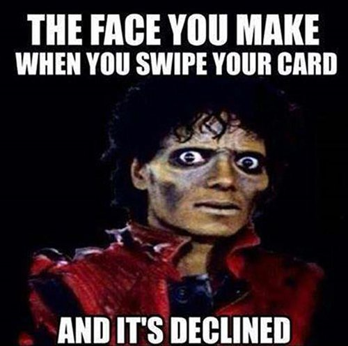 Declined