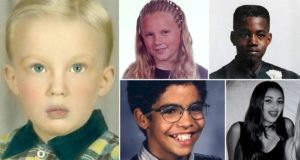 Embarrassing Pictures Celebrities Children
