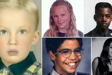 Embarrassing Pictures Celebrities Children