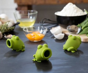 Frog Egg Separator yolk