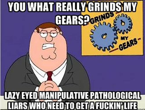 Grinds Gears