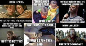 Hilarious Images Parenting