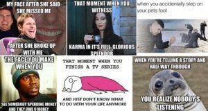 Hilarious Random Life-Moments Images