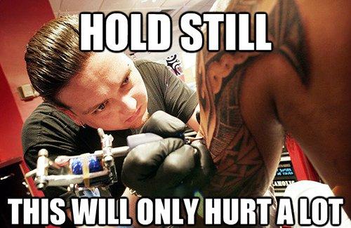 Hurt A Lot