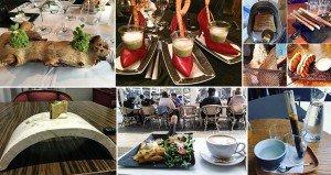 Insane Ways Restaurants Serve Food