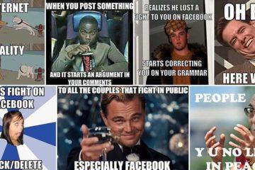 Internet Fights Memes Images