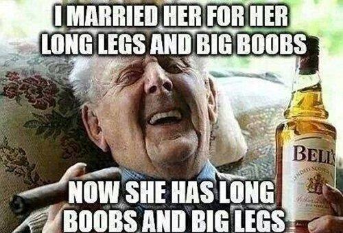 Long Boobs