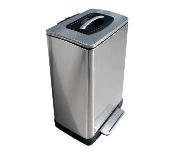 Manual Trash Compactor kitchen