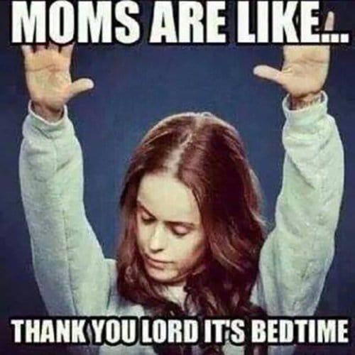 Moms Be Like