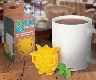Nerd Owl Tea Infuser